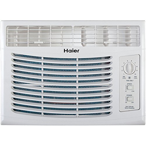 Haier HWF05XCR 5000 BTU Mechanical Room Air Conditioner
