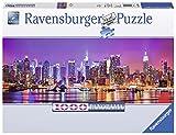 Luci di Manhattan puzzle