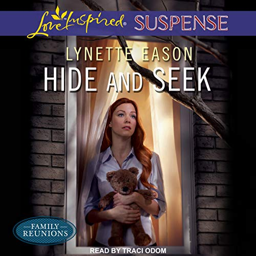 Hide and Seek     Family Reunions Series, Book 1              By:                                                                                                                                 Lynette Eason                               Narrated by:                                                                                                                                 Traci Odom                      Length: 5 hrs and 57 mins     82 ratings     Overall 4.5