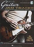 All-in-One Guitar Jam Tracks: Rock * Blues * Jazz * Country * Metal * Funk (Audio Online) by Chris Amelar (2014-02-01)