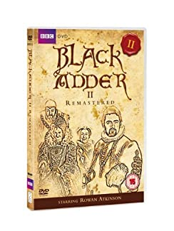 Blackadder II - Remastered