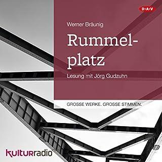 Rummelplatz                   By:                                                                                                                                 Werner Bräunig                               Narrated by:                                                                                                                                 Jörg Gudzuhn                      Length: 7 hrs and 56 mins     Not rated yet     Overall 0.0