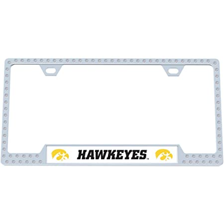NCAA Siskiyou Sports Womens Iowa State Cyclones Bling Tag Frame One Size Team Color