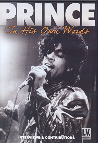 Prince - In His Own Words