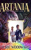 Artania - The Pharaoh's Cry: Large Print Hardcover Edition