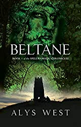 Beltane Book Cover