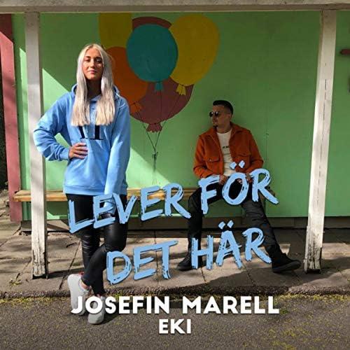 Josefin Marell feat. Eki
