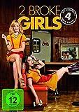 2 Broke Girls - Die komplette vierte Staffel [3 DVDs]