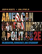 Best joseph bessette deliberative democracy Reviews