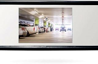 Espelho Retrovisor Roadstar 4,3 Polegadas com Camera RE RS501BR