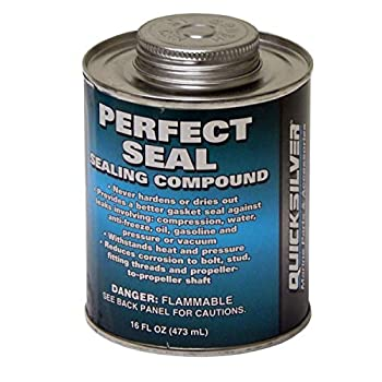 Best quicksilver perfect seal Reviews