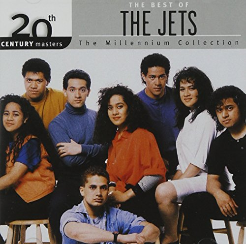 Price comparison product image The Best of the Jets: 20th Century Masters - The Millennium Collection