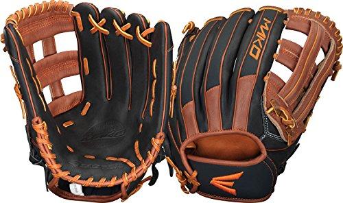 Easton Mako 1275BM Limited Glove, 12.75', Right Hand Throw