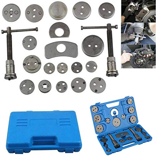Supercrazy Disc Brake Caliper Piston Wind Back Rewind Tool For All kind of Cars Mechanic Tools and Equipment