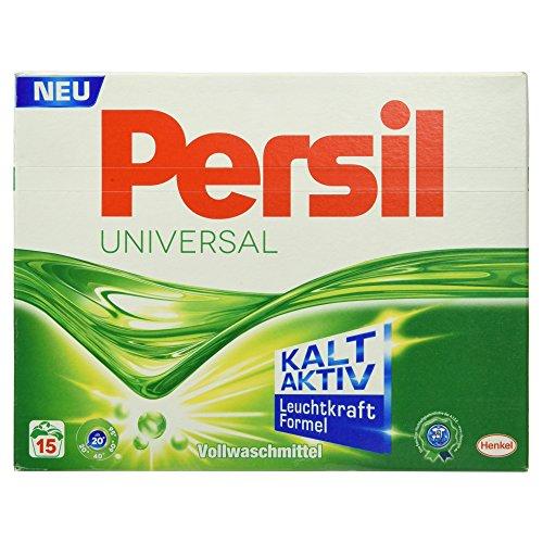 Persil polvo universal (1x 15lavados, 975g)