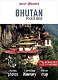 Insight Guides Pocket Bhutan (Travel Guide with Free eBook) (Insight Pocket Guides)
