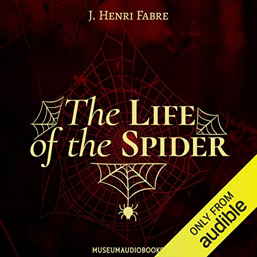 The Life of the Spider Titelbild