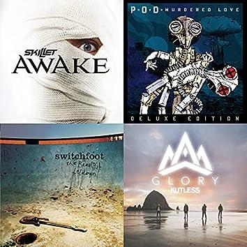 Great Christian Rock Songs