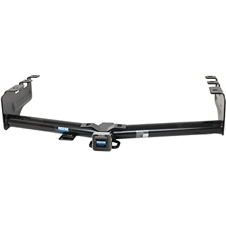Reese Towpower 51081 Class IV Custom-Fit Hitch with 2 Square Receiver opening