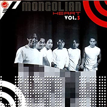 Mongolian Heart, Vol. 03