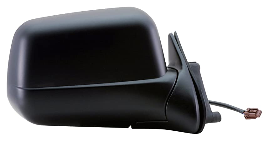 Fit System 68017N Nissan Frontier Passenger Side Replacement OE Style Power Folding Mirror