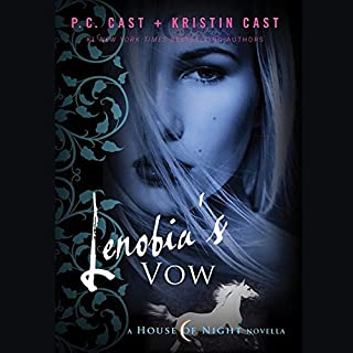 Lenobia's Vow cover art