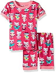 kids sleepwear childrens pajamas cute pajama sets toddler pajamas cute pjs girls pjs kids pajamas short sleeve pajamas