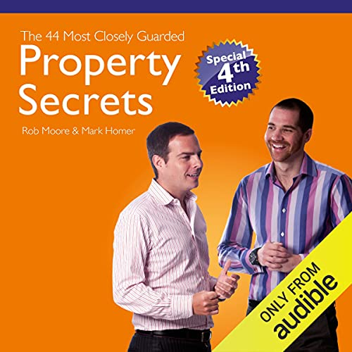 Property Investing Secrets cover art