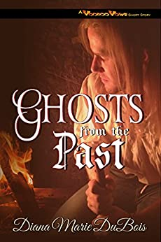 Ghosts from the Past: A Voodoo Vows Short Story (Voodoo Vows Series Book 1.5) by [Diana Marie DuBois, Anya Kelleye, Lisa Miller]