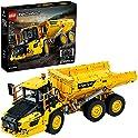 LEGO Technic 6x6 Volvo Articulated Hauler Building Kit