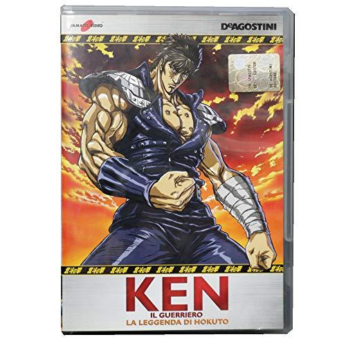 Ken - Il Guerriero - La leggenda di Hokuto - Yamato Video - Editoriale De Agostini
