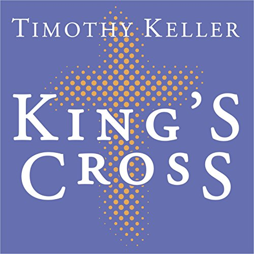 King's Cross audiobook cover art