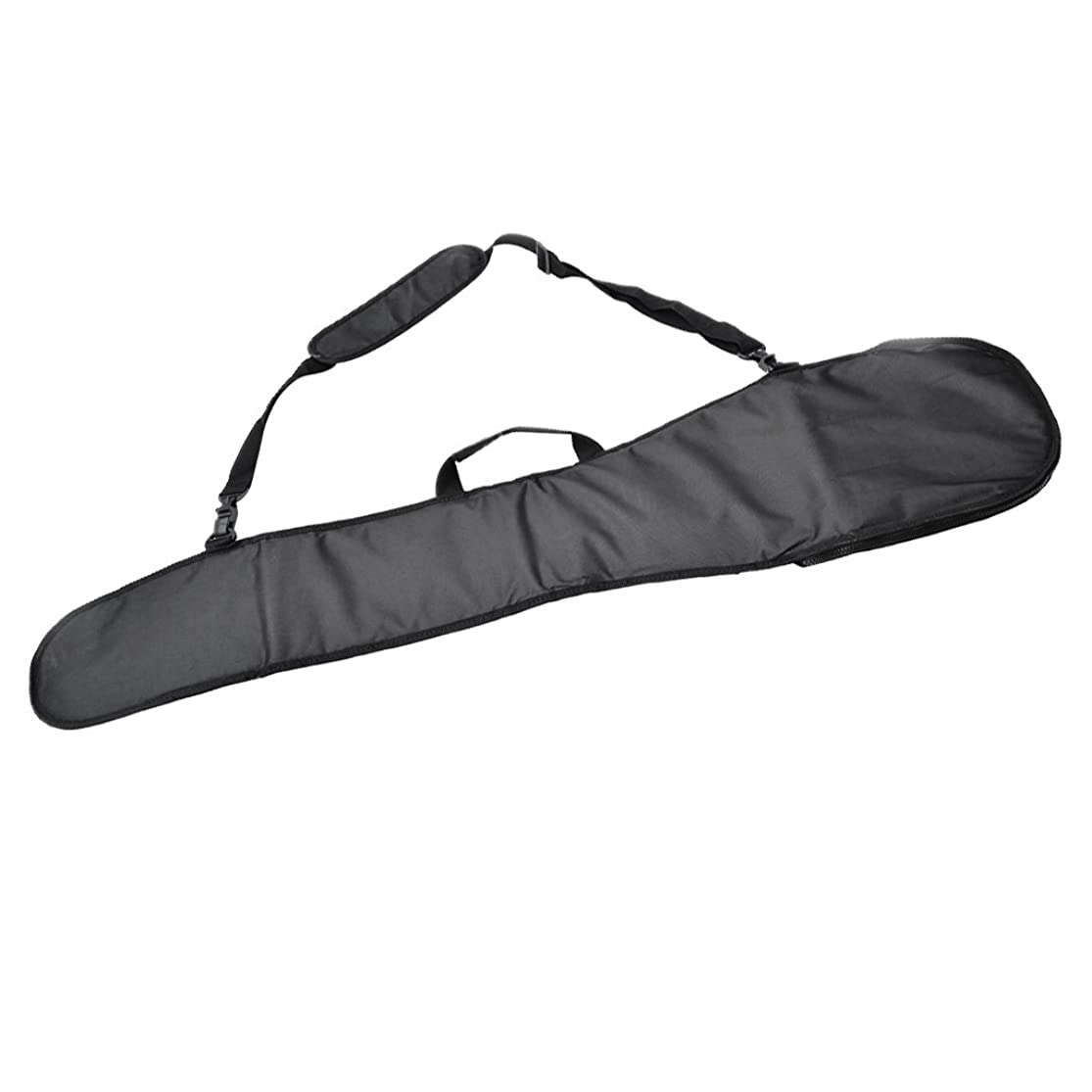 Fenteer Deluxe Padded SUP Kayak Boat Canoe Paddle Storage Bag Pouch Cover Split Kayak Paddle Bag with Carry Handle & Shoulder Strap bcxlvfzy6