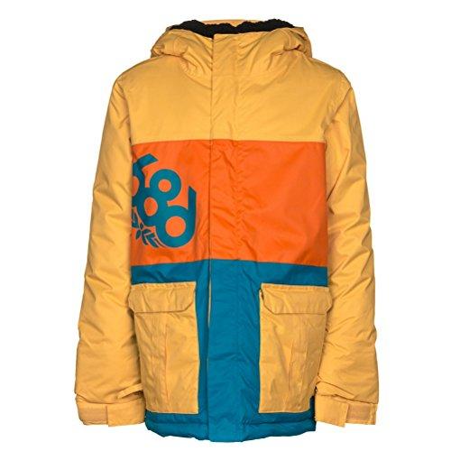 686 Kinder Snowboard Jacke Elevate Insulated Jacket Boys