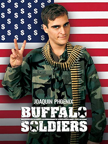 Buffalo soldiers ✅