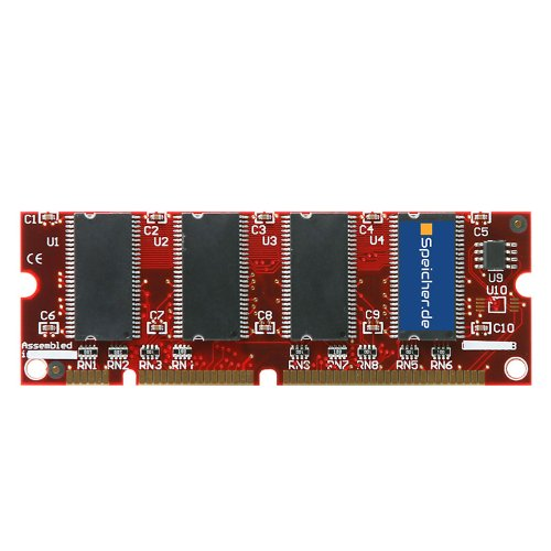 128MB Kyocera FS-1010 RAM Speicher