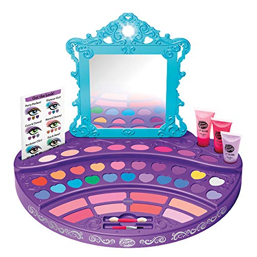 Cra-Z-Art - Tocador maquillaje Real Ultimate Shimmer'n