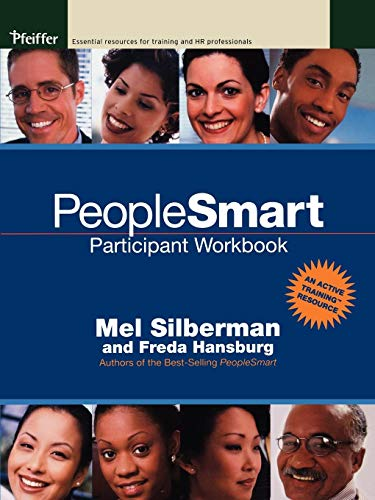 PeopleSmart Participant Workbook (Pfeiffer Essential Resources for Training and HR Professionals (Paperback))