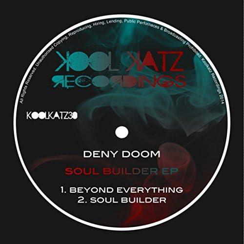 Deny Doom