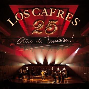 25 Años de Música