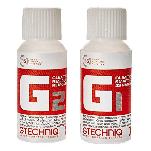 Gtechniq G1 ClearVision Smart Glass (15ml)
