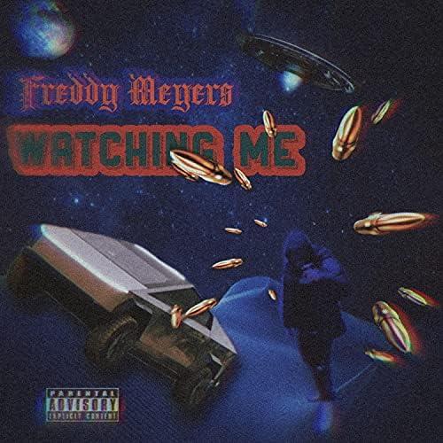 Freddy Meyers