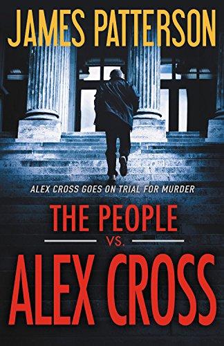 Image of The People vs. Alex Cross (Alex Cross, 23)