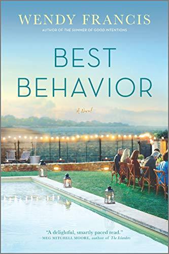 Image of Best Behavior: A Novel