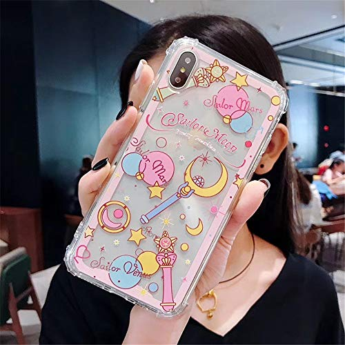Best sailor moon iphone 7 case for 2020