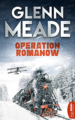 Operation Romanow: Thriller
