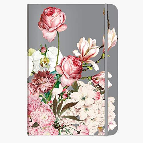 Notizbuch Bouquet rose DIN A5 | CEDON