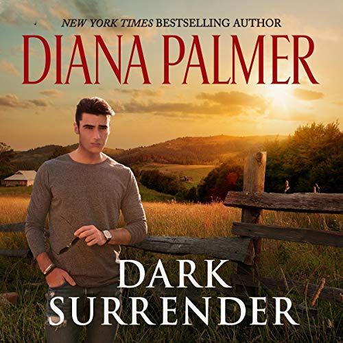 Dark Surrender cover art
