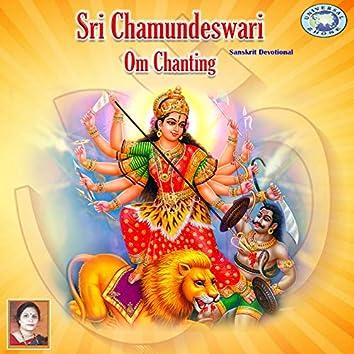 Sri Chamundeswari Om Chanting - Single