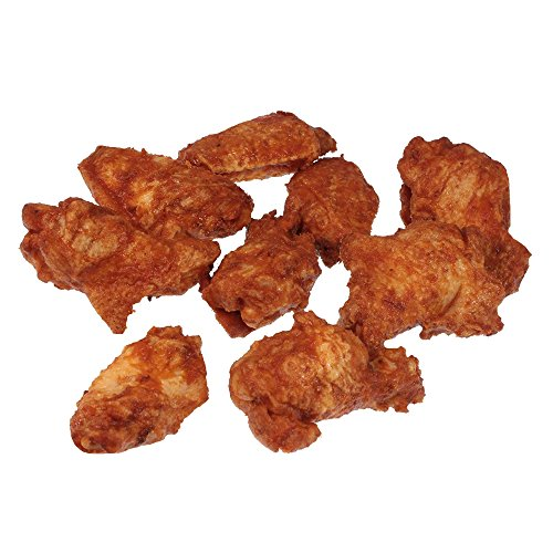 Chicken Wings fertig gewürzt und vorgegart 1000g